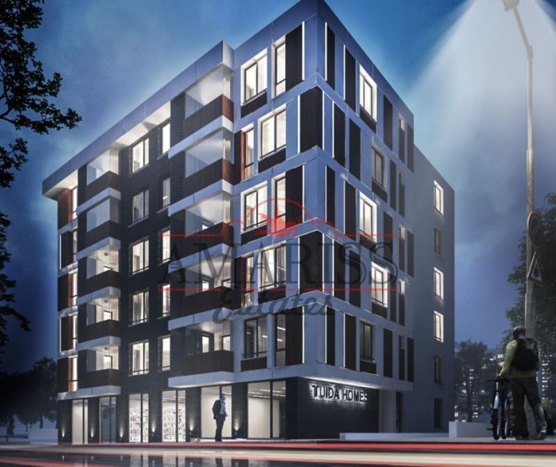Аптека 88, 91 кв. м. Сградата е в строеж! Разсрочено плащане!