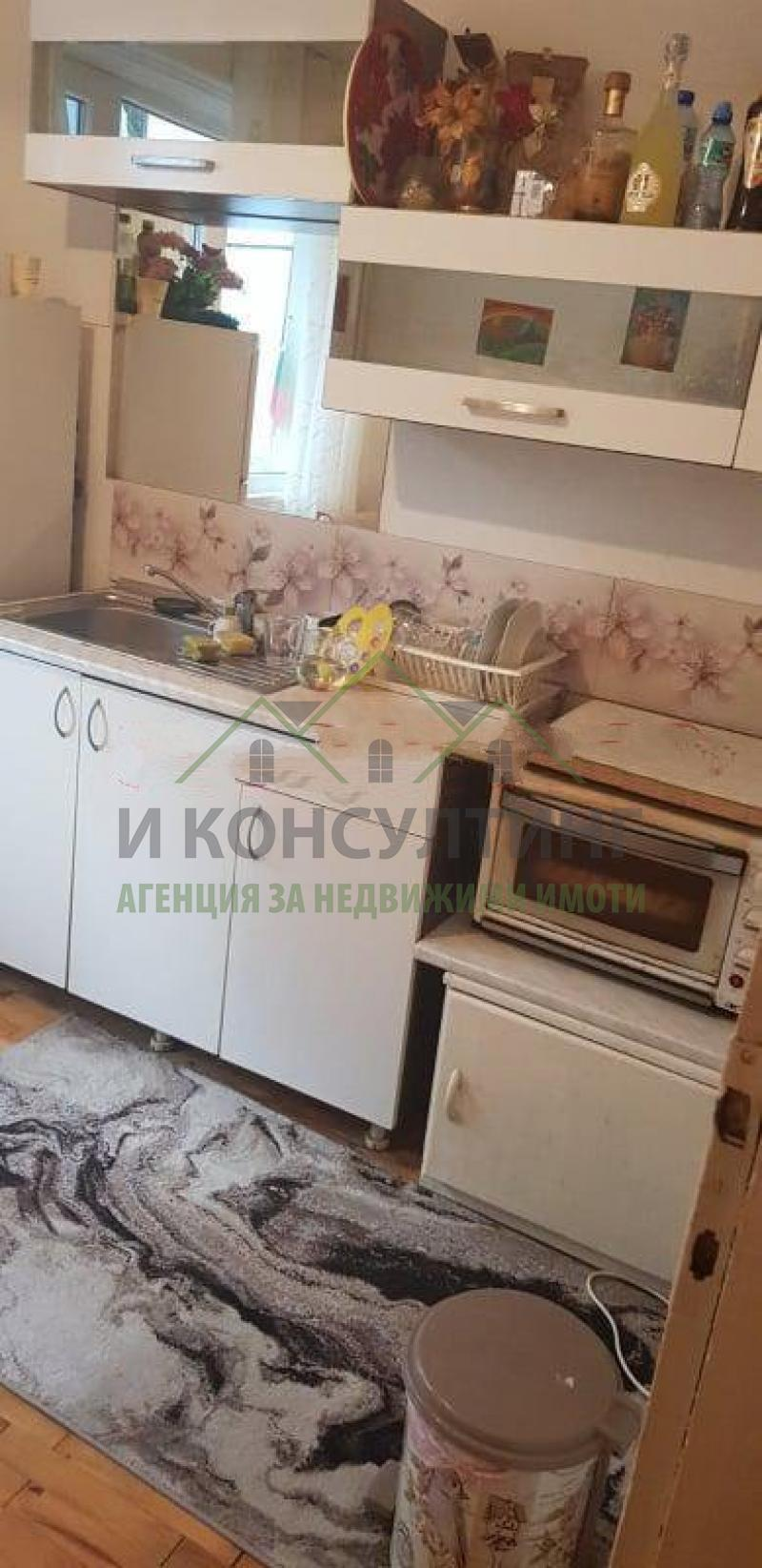 Продажба 3-стаен гр. София - Младост 1 76m²