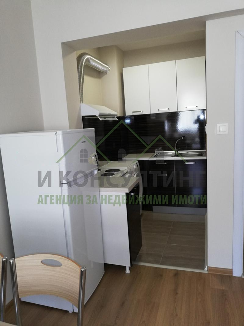 Sale 1-bedroom  Sofia - Mladost 4 62m²