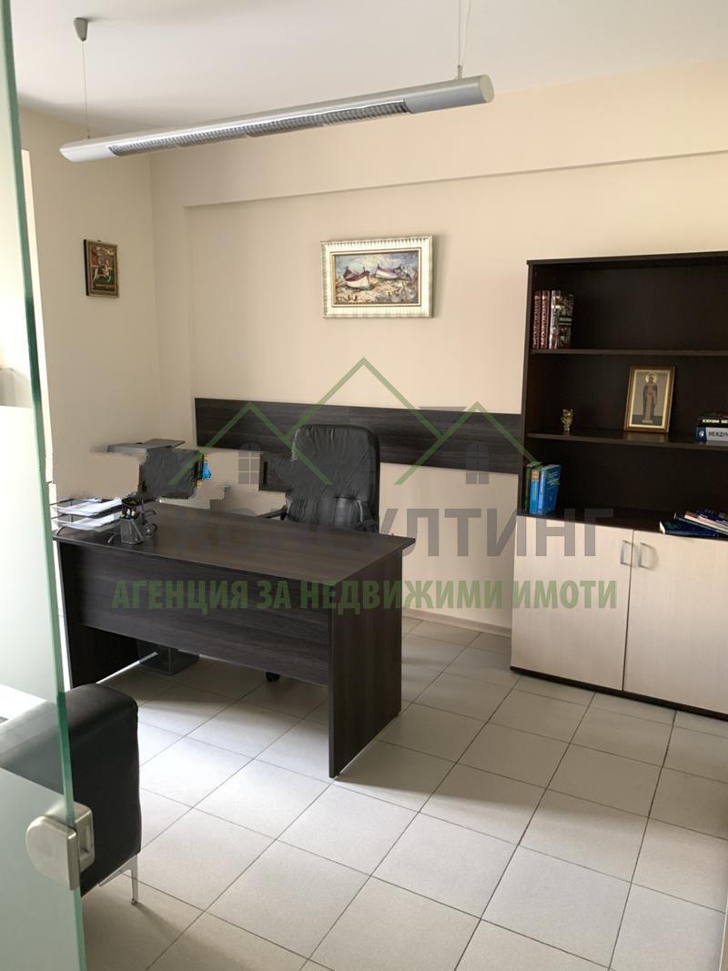 Продажа Офис в офисном здании гр. София - Център 101m²