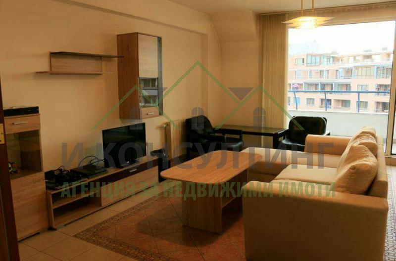 Rent Greatly Sofia - Meditzinska Akademia 200m²