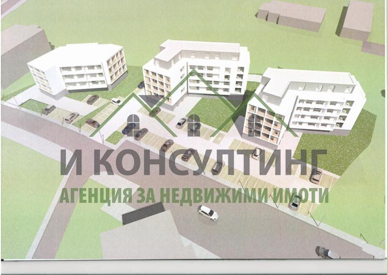 Продажба 1-стаен гр. София - Младост 3 46m²