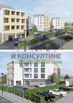 3-комнатная, София,<br />Младост 3, 94 м², 98 800 €<br /><label>продажа</label>