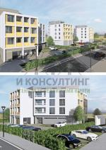 2-стаен, София,<br />Младост 3, 66 м², 95 200 €<br /><label>продава</label>