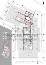 2-комнатная, София,<br />Младост 3, 80 м², 105 000 €<br /><label>продажа</label>