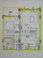 2-стаен, София,<br />Бъкстон, 65 м², 82 000 €<br /><label>продава</label>
