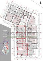 4-стаен, София,<br />Младост 3, 164 м², 188 000 €<br /><label>продава</label>