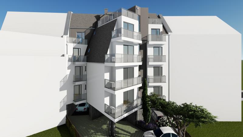 Sale 1-bedroom  Varna - Kolhozen Pazar 49m²