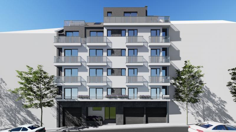 Sale 2-bedroom  Varna - Pogrebi 86m²
