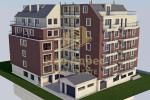 Apartments, Varna, Kaisieva gradina, 66 м², 30 000 €
