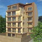 Квартиры /апартаменты, Варна, Колхозен Пазар, 62 м², 49 000 €