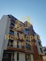 Квартиры /апартаменты, Варна, Колхозен Пазар, 109 м², 82 500 €
